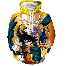 aliexpress buy cool anime dragon ball super saiyan pocket
