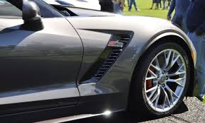 2015 corvette z06 tech specs and z07 package 105 all new photos