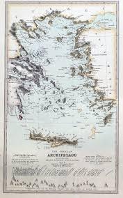 Map Of Constantinople Turkey U0026 Constantinople Street Plan Greek Islands Fullarton