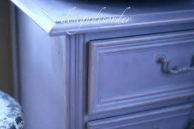 Chalk Paint Furniture Images by Using Two Colours With Annie Sloan Chalk Paint U2013 Design Disorder