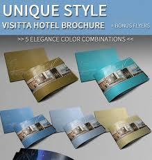 free templates for hotel brochures hotels flyer template mycreativeshop hotel brochure 30 beautiful