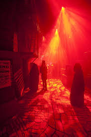halloween horror nights harry potter best 25 halloween horror nights tickets ideas only on pinterest