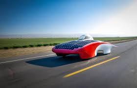 futuristic sports cars futuristic solar powered dutch family car hailed u0027the future u0027 in