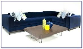 Blue Velvet Sectional Sofa Navy Sectional Sofa For Gold Navy Blue Velvet Blue Velvet