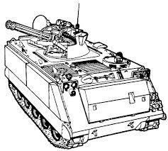 drawn tank army man pencil and in color drawn tank army man