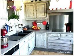 relooker cuisine en chene relooking cuisine rustique et cuisine comment relooker une cuisine