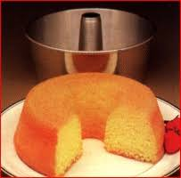 angel food cakes using angel cake pans from crown cookware
