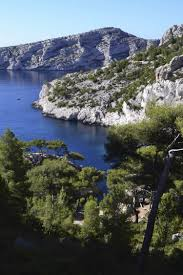 a heady cliff walk and one of the clearest water swims in the med
