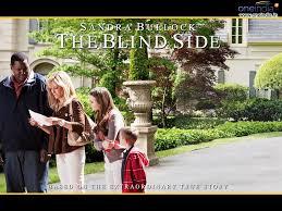 The Blind Side Movie The Blind Side Movie Wallpapers Wallpapersin4k Net