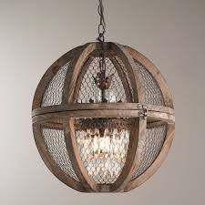 chandeliers design fabulous chic light wood chandelier how to