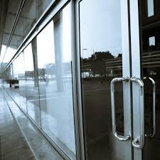 used sliding glass doors door commercial sliding glass doors for leading frameless shower