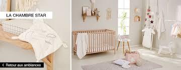 kiabi chambre bébé tour de lit bb kiabi tour de lit motif hibou amika la