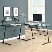 Small Glass Corner Desk Small Glass Corner Computer Desk Medium Size Of Glass Corner