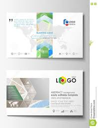 business card templates easy editable layout city map with