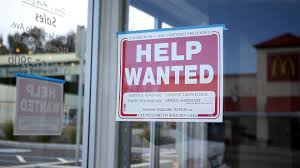 Jobless Claims by U S Jobless Claims Rise From Low Levels Marketwatch