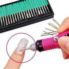 popular electric nail drill machine manicure drills buy cheap