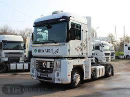 renault truck wallpaper renault magnum 480 19 t 4x2 euro 5 eev vehicle detail used
