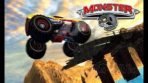 Monster Truck Wheels Monster Truck Walkthrough Videos For