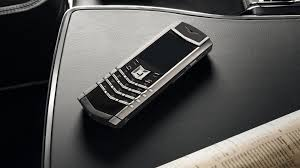 Vertu Courts New Investor As It Eyes New Luxury Phone Drive