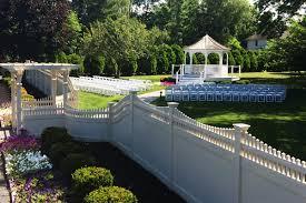 Outdoor Wedding Venues Ma Outdoor Wedding Reception Venue In Ma South Shore Canoe Club