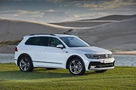 volkswagen tiguan 2016 first drive cars co za