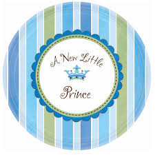 a new prince baby shower photo meet the prince image