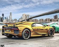 bugatti gold only bugatti chirons onlychirons look instagram web viewer