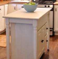 Island For A Kitchen Building A Kitchen Island Jennifer Rizzo
