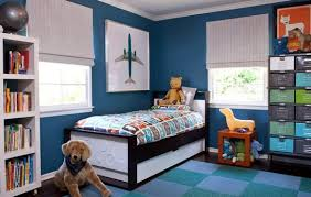 Baby Boys Bedroom Design Ideas With Modern And Best Theme - Boys bedroom design