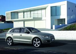 Audi Q5 2013 - audi q5 related images start 50 weili automotive network