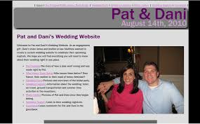best wedding gift registry websites laika pro design consulting web design tailgating