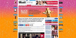 amazon ad black friday black friday newsbrand ads