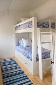 Custom Bunk Beds Custom Bunk Beds Kids Traditional With Beige Wall Built In Bunk