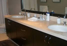 Bathroom Counter Storage Bathroom Countertop Storage Ideas Consideration On Planning