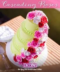 mickey u0026 minnie luau party cake design from decopac youtube