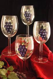 179 best diy canvas art u0026 painted wine glasses images on pinterest