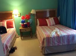 med punta cana chambre famille suite familiale chambre des enfants picture of iberostar punta
