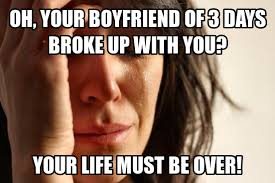 15 funny break up memes page 13 of 16