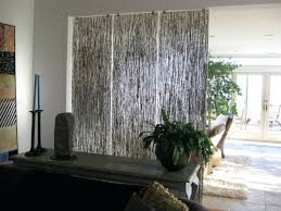unique room divider curtain dividers ideas best u2013 sweetch me