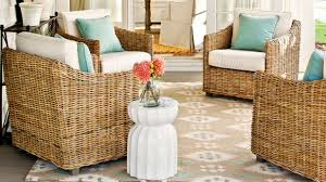 why southerners have always loved wicker southern living