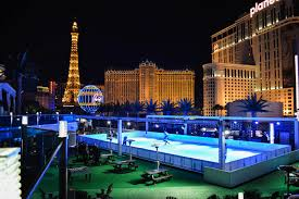 Cosmopolitan Las Vegas Map by A Top 5 Las Vegas Holiday Guide