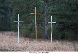 wooden crosses stock photos wooden crosses stock images alamy
