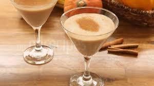 pumpkin spice martini recipe allrecipes