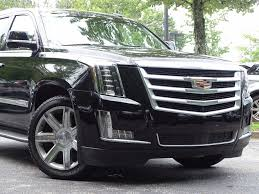 2016 used cadillac escalade 4wd 4dr premium collection at alm