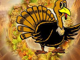 happy thanksgiving wallpaper free turkey wallpaper background wallpapersafari