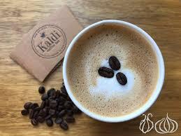 cuisine jeanne kaldi a coffee experience on jeanne d arc