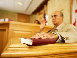 what does the bible say about lawsuits among believers