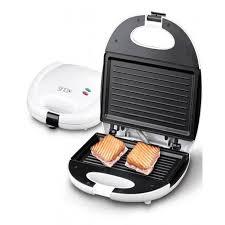 Sandwich Toaster Online Buy Sinbo Ssm 2512 Toaster Grill Sandwich Maker White Black