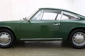 porsche brewster green 1969 porsche 912 long wheel base beverly hills car club