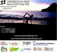 imagenes estudios yoga el palacio de congresos adolfo suárez acogerá el 11º congreso de